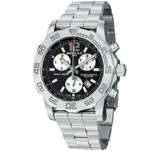Breitling Men's A7338710-BB49SS Colt Chronograph II Watch Review