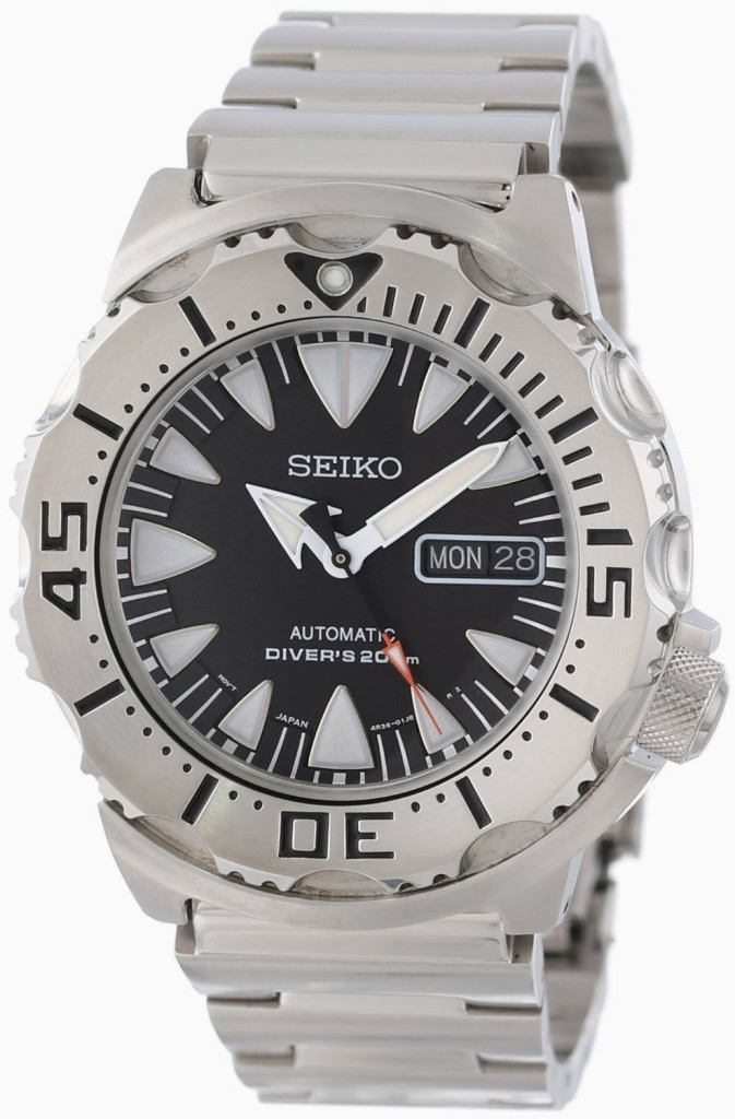 Seiko Men's SRP307 Classic Automatic Dive Watch Review