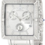 "Invicta Women's 5377 ""Angel"" Diamond-Accented Watch Review"