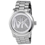 Michael Kors Runway MK Silver Dial Women's Watch – MK5544 Review