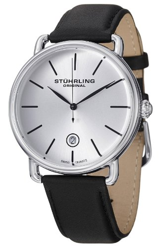 Stuhrling Original Men's 768.01 Classic Ascot Agent Watch Review