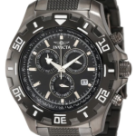 Invicta Men's 6412 Python Collection Chronograph Watch Review