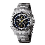 Bulova Men's 96B175 Precisionist Chronograph Watch Review
