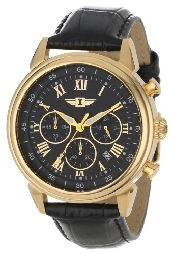 I By Invicta Men's 90242-003 Chronograph Watch Review