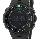 Casio Men's PRW-3000-1ACR Protrek Watch Review