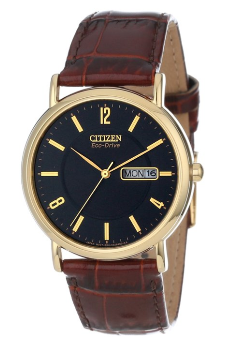 "Citizen Men's BM8242-08E ""Eco-Drive"" Watch Review"