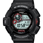 Casio Men's G9300-1 Mudman G-Shock Watch Review