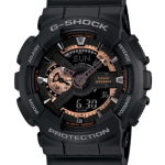 G-SHOCK Men's GA110RG-1A Watch Review