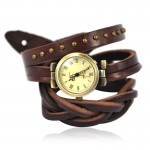 Top 5 Leather Band Watches For Men