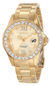 Invicta Women's 15252 Pro Diver Watch Review