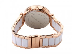 women's luxury timepiece on a budget