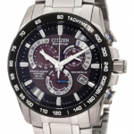 Citizen Men's AT4010-50E Titanium Dress Watch Review