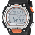 "Timex Men's T5K582 ""Ironman"" Watch Review"