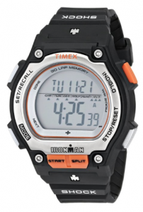 "Timex T5K582 ""Ironman"" Watch Photo"