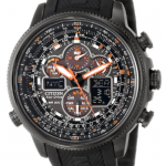 "Citizen Men's JY8035-04E ""Navihawk"" Watch Review"