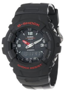 g-shock is a great choice for men