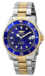 2016 is the year for invicta